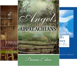 Angels of the Appalachians (3 Book Series)