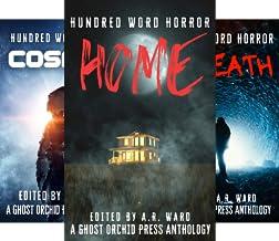 Hundred Word Horror (4 Book Series)