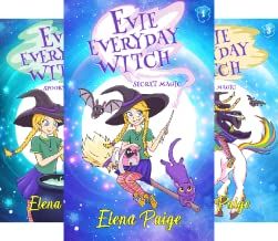 Evie Everyday Witch (3 Book Series)
