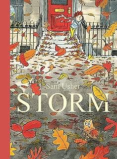 sam usher storm