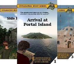 Civilization Hunt (3 Book Series)