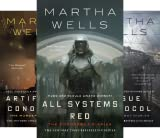 The Murderbot Diaries (5 Book Series)
