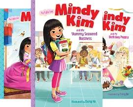 Mindy Kim (5 Book Series)