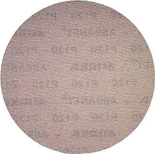 MIRKA 1975151 Gold Grip Schleifscheiben, 115x280 mm, 10 Löcher, Korn 80   Verpackungseinheiten 100
