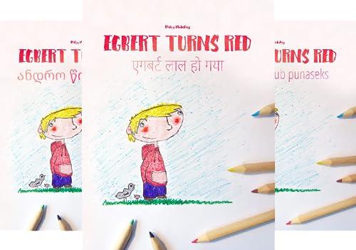 Bilingual Picture Book Series: