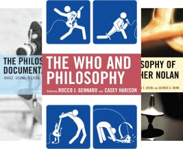 The Philosophy of Popular Culture (6 Book Series)