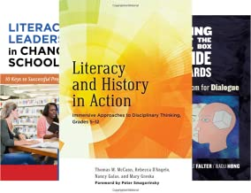 Language and Literacy (51-88) (38 Book Series)