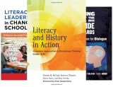 Language and Literacy (51-87) (37 Book Series)