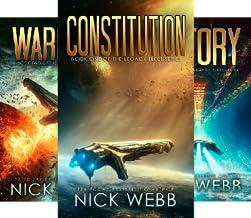 The Legacy Fleet (7 Book Series)
