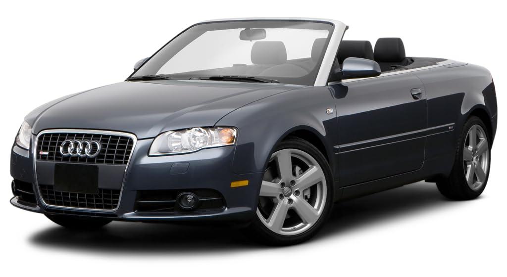 Amazon 2009 Audi A4 Quattro Reviews Images And Specs Vehicles