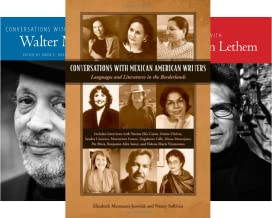 Literary Conversations (50 Book Series)