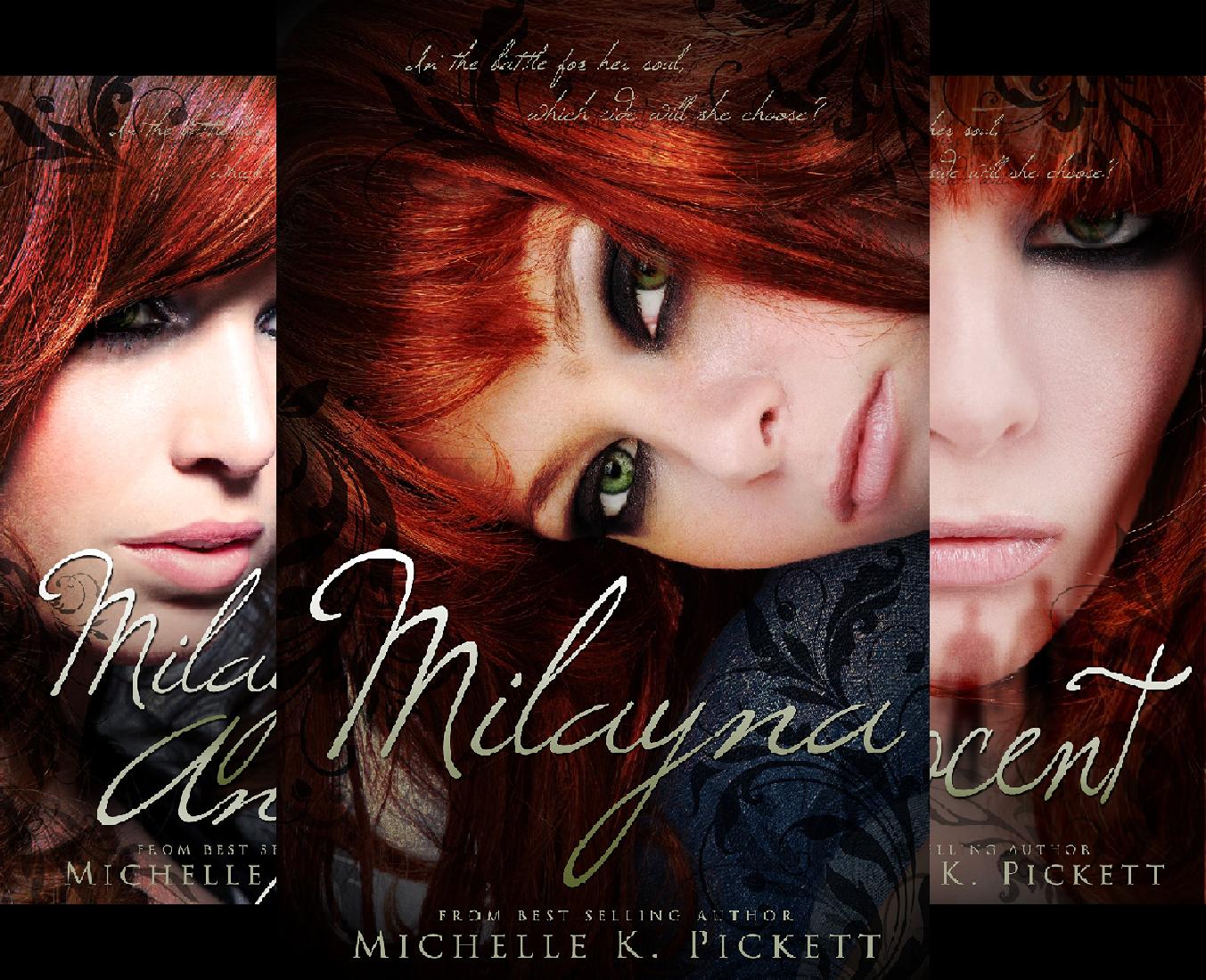 Milayna (3 Book Series)