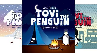 Tovi the Penguin (9 Book Series)