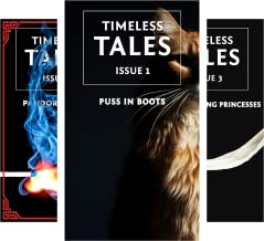 Timeless Tales Magazine (9 Book Series)