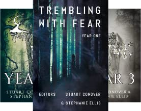 Trembling With Fear (9 Book Series)