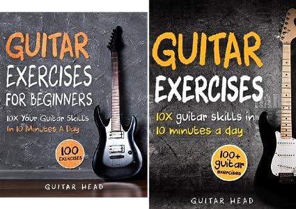Guitar Exercises Mastery
