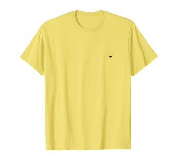 5c1f05e8 Image Unavailable. Image not available for. Color: Plain Yellow Shirts For  Boys: Yellow T Shirt Graphic Logo