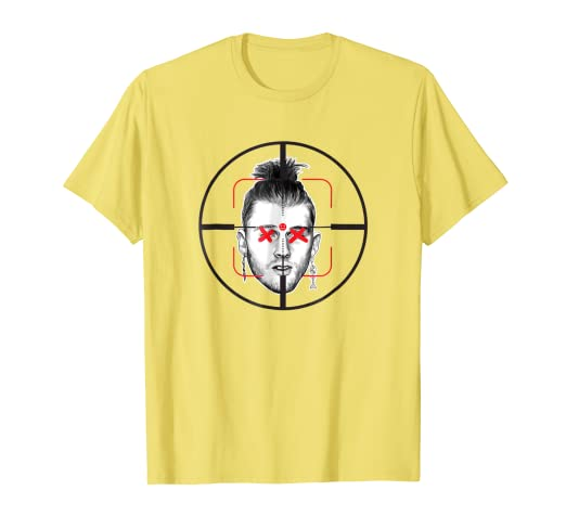 c11e74f797a70 Amazon.com: KILLSHOT Rap T-Shirt: Clothing