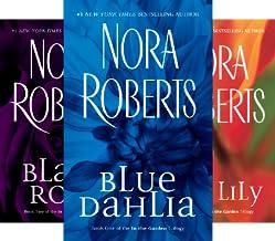 In The Garden (3 Book Series)