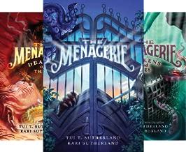 Menagerie (3 Book Series)