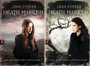 Death Marked (Reihe in 2 Bänden)