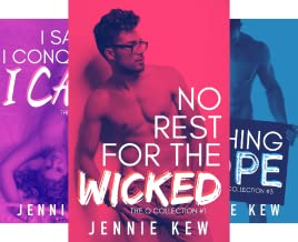 The Q Collection (5 Book Series)