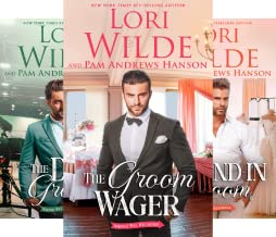 Wrong Way Weddings (5 Book Series)