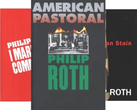 American Trilogy (3 Book Series)