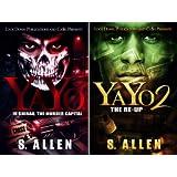 YAYO (2 Book Series)
