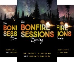 The Bonfire Sessions (4 Book Series)