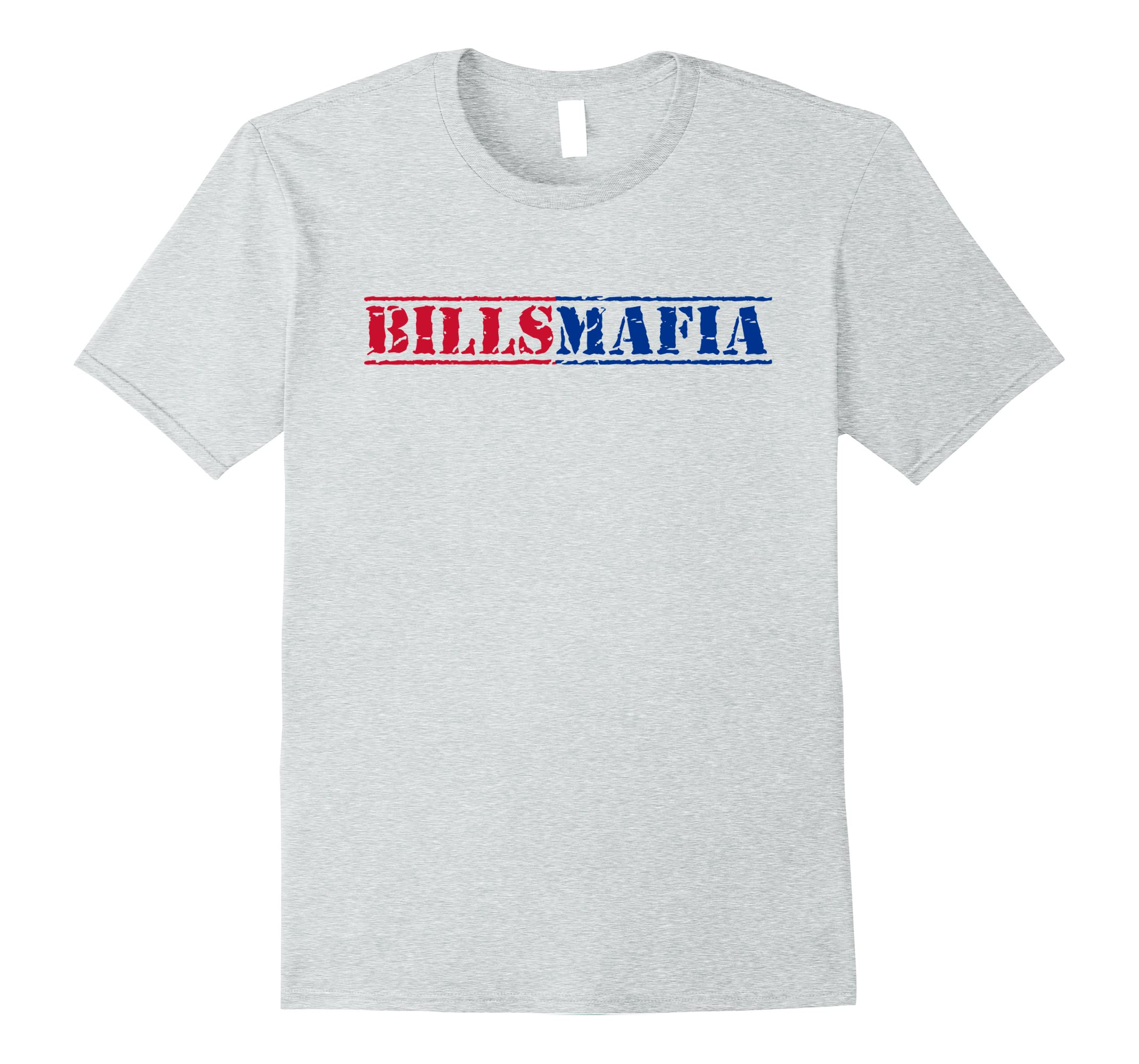 Bills Mafia Football T-Shirt-RT