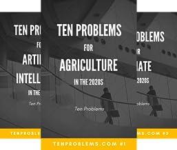 TenProblems.com (12 Book Series)