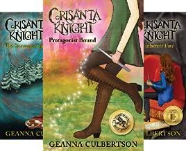 Crisanta Knight Series (6 Book Series)