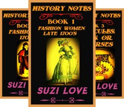 History Notes Non-Fiction (13 Book Series)