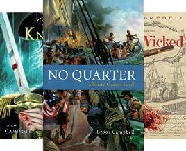 The Matty Graves Novels (3 Book Series)