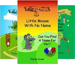 See It! Read It! (9 Book Series)