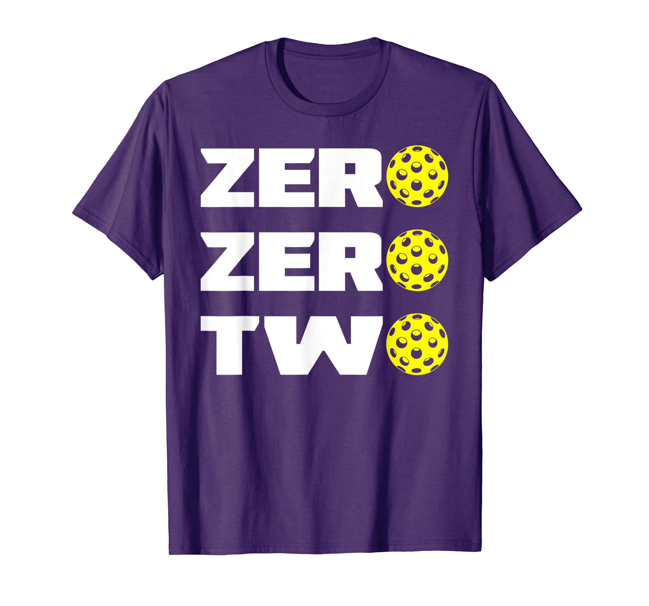 ecf042866 Zero Zero Two Dinking Pickleball Gift T Shirt-azvn – Anzvntee