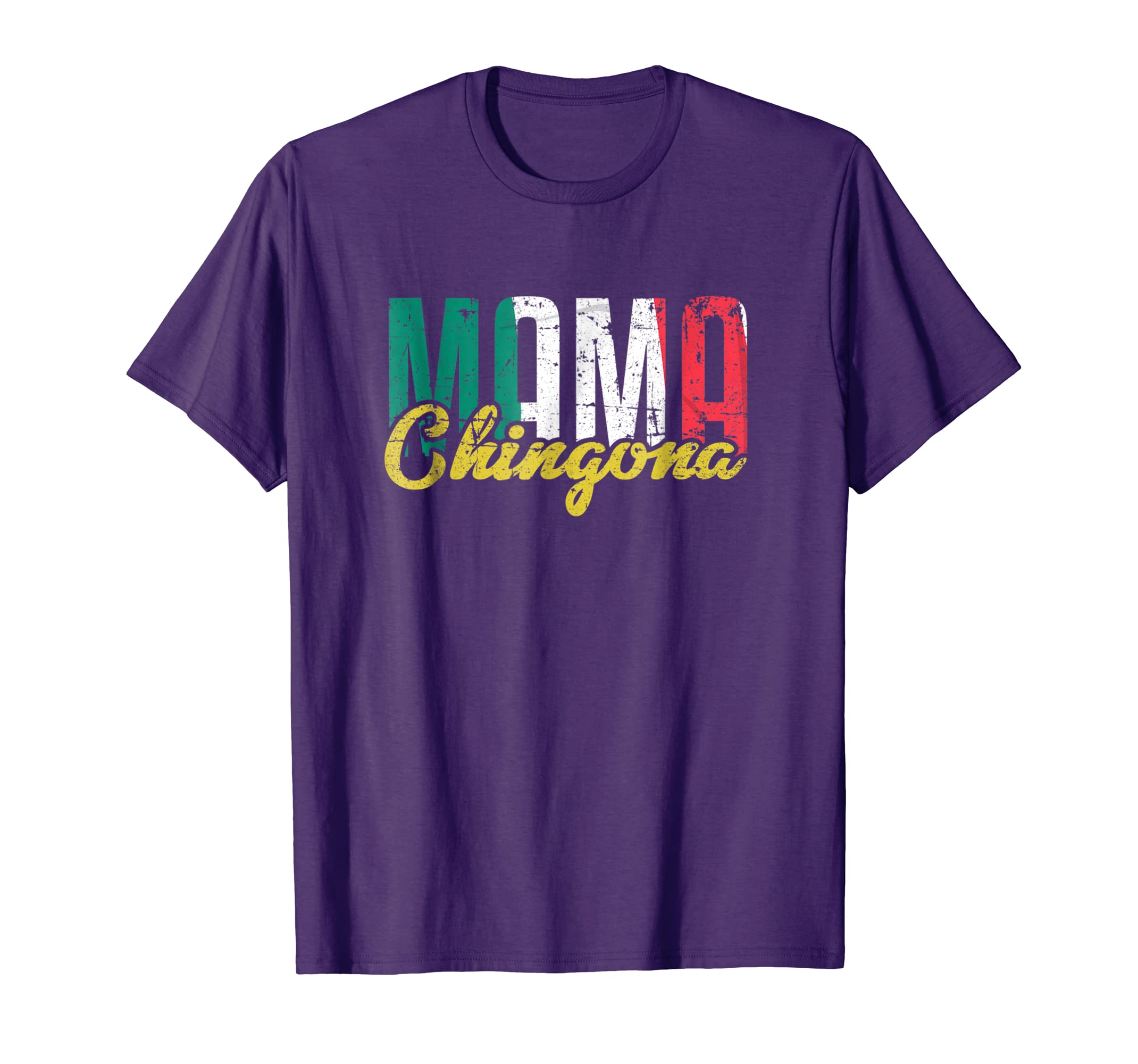 Mama Chingona Herritage Shirt for Mexican Mother's Day 2018-alottee gift