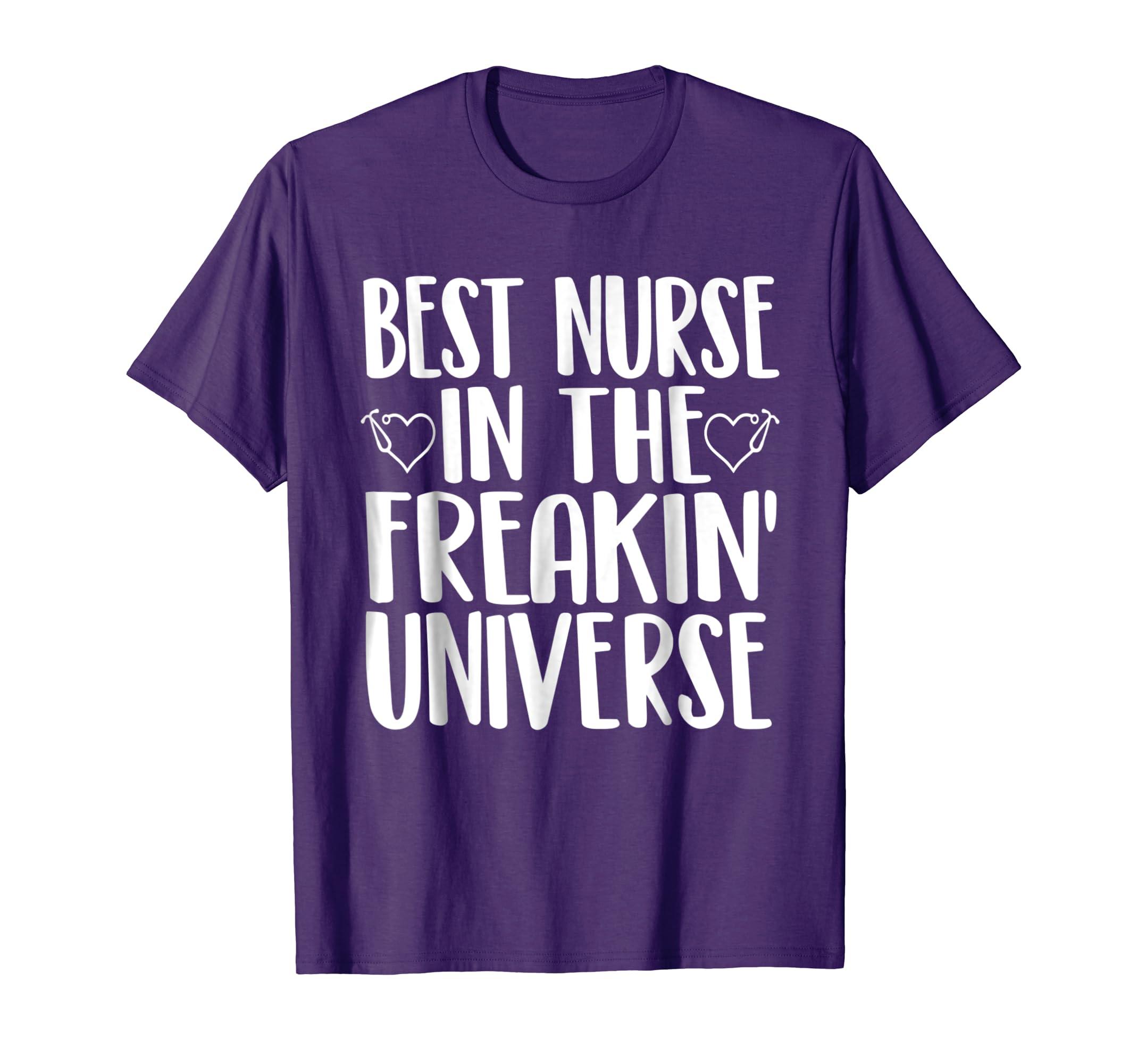 f45866d4aec5d Best Nursing Shirts On Amazon | Toffee Art