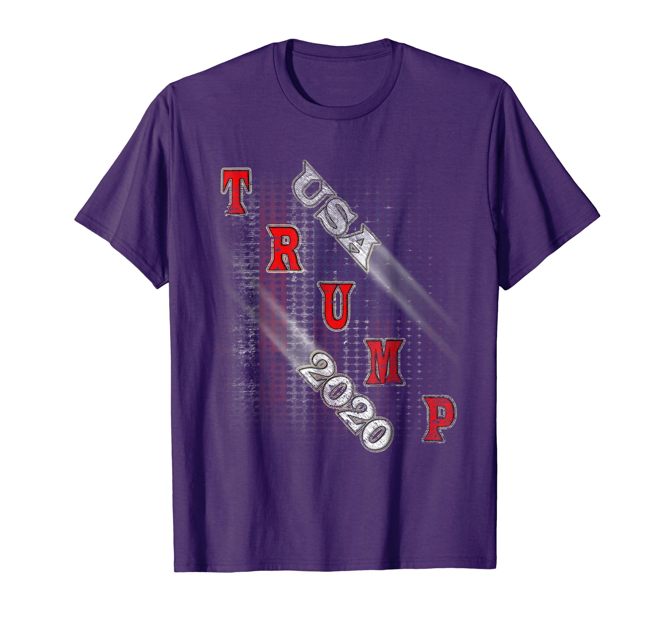 trump 2020 t shirts funny-Teesml