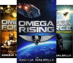 Omega Force (12 Book Series)