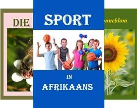 Kinderboeke in Afrikaans