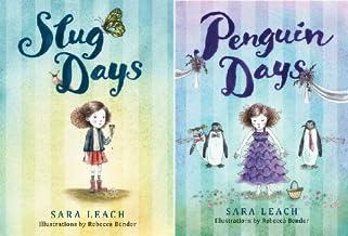 Slug Days Stories (2 Book Series)