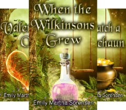 Magical Neighborhood Short Stories (4 Book Series)