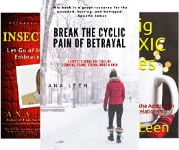 Betrayal (6 Book Series)