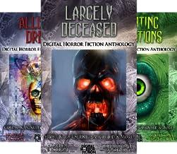 Digital Horror Fiction Short Stories (5 Book Series)