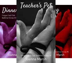 The Tongue Tied Club Bedtime Stories (3 Book Series)