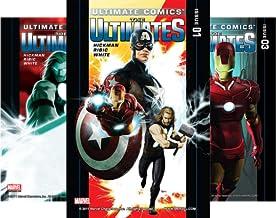 Ultimate Comics Ultimates (31 Book Series)