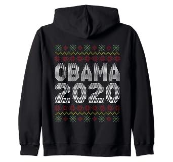 Obama Christmas 2020 Amazon.com: Michelle Obama 2020 Ugly Christmas Democrat Liberal