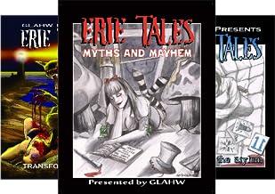 Erie Tales (5 Book Series)